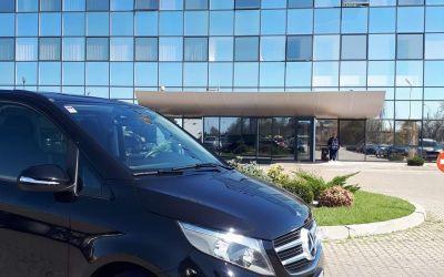 Transfer la/de la Aeroport - Bucuresti