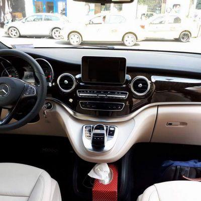 Mercedes Vito/V Class